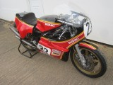 1979 Suzuki 650cc XR23 Disc Valve 4 cylinder (RG 680) as used By Barry Sheene and Pat Hennen