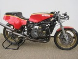1979 Suzuki 650cc XR23 Disc Valve 4 cylinder (RG650) as used By Barry Sheene and Pat Hennen