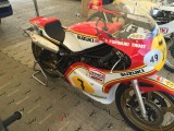 Goodwood Festival Of Speed Tribute to Barry Sheene 40 Years since he won his World Championship